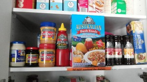 Dick Smith products in pantry 2