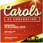 Carols by Candlelight Belgrave Heights 2019